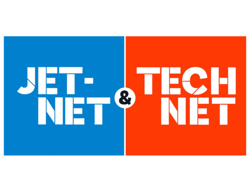 Jet-Net & TechNet en TechYourFuture