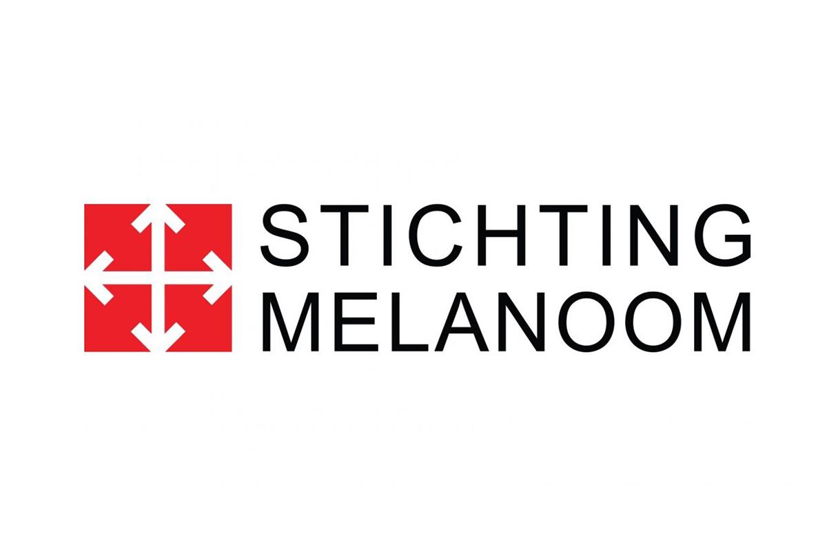 Logo Stichting Melanoom